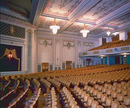 hibbinghighauditorium